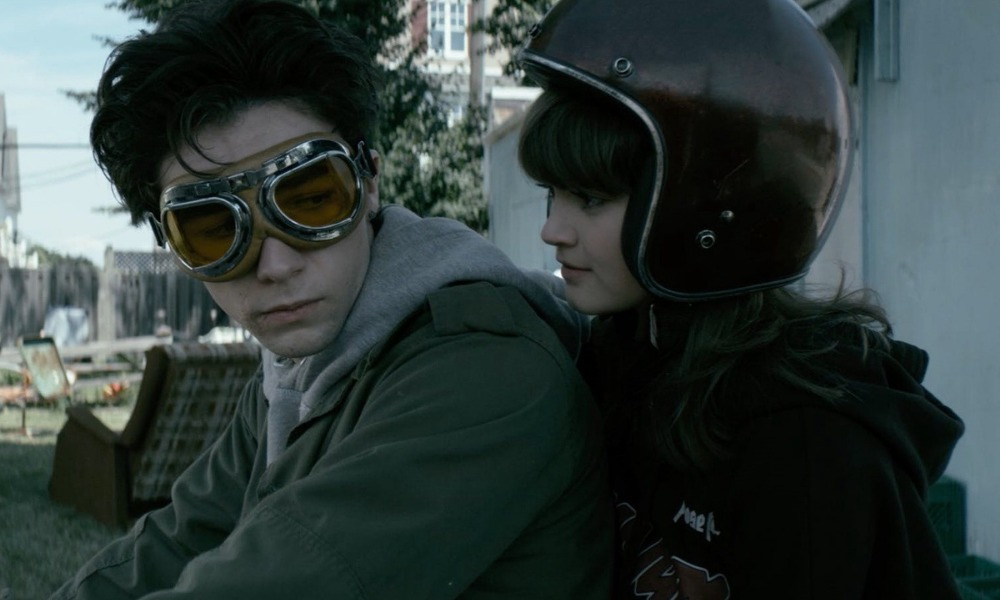 Trailer de 'Wayne'