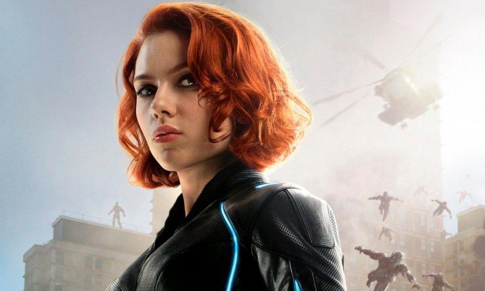 Black Widow llegó a 'Fortnite'