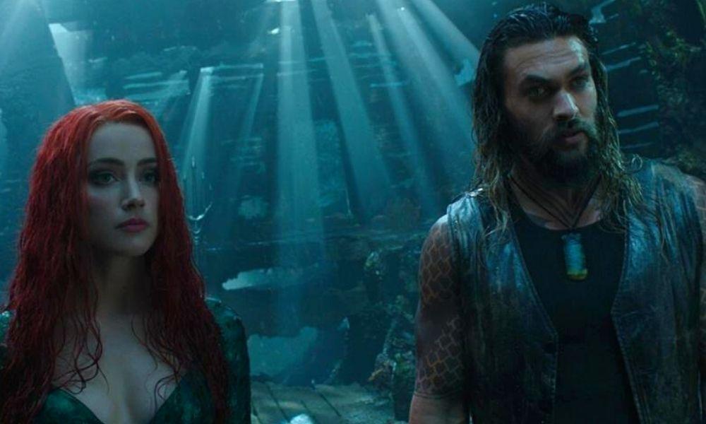 cambios en Aquaman 2