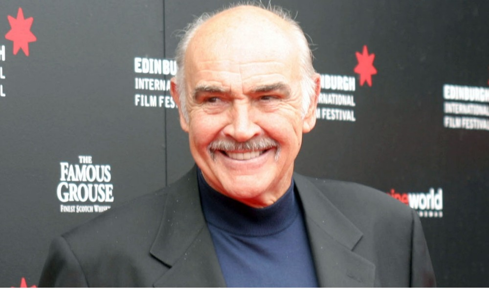 causa del fallecimiento de Sean Connery