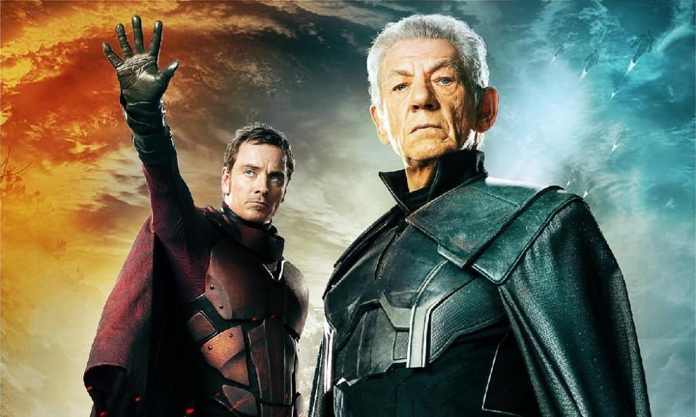 Dan Stevens será Magneto