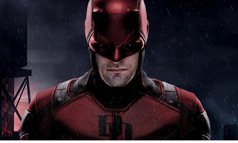 Daredevil y Spider-Man en Marvel Studios
