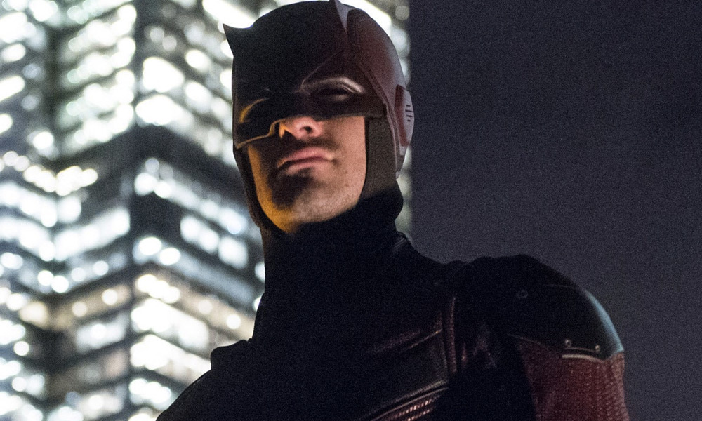Fans piden a Marvel rescatar 'Daredevil'