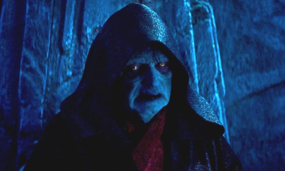 Darth Maul iba a ser el villano de las secuelas