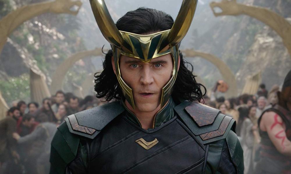 Loki intentará eliminar a Thor
