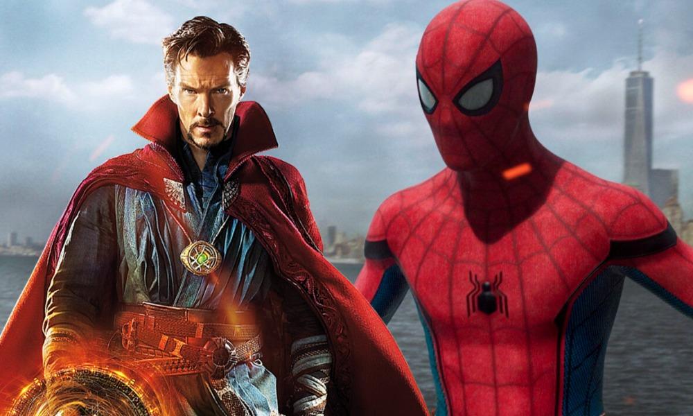 Doctor Strange ayudará a Peter Parker
