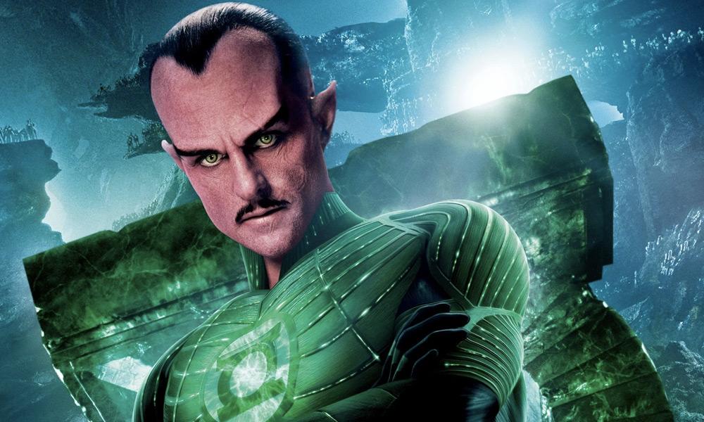 Villanos de la serie de Green Lantern