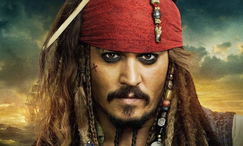 Hugh Jackman como Jack Sparrow