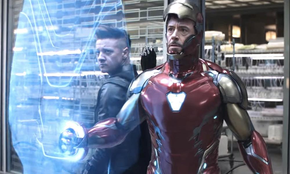 Iron Man predijo la llegada de Kang