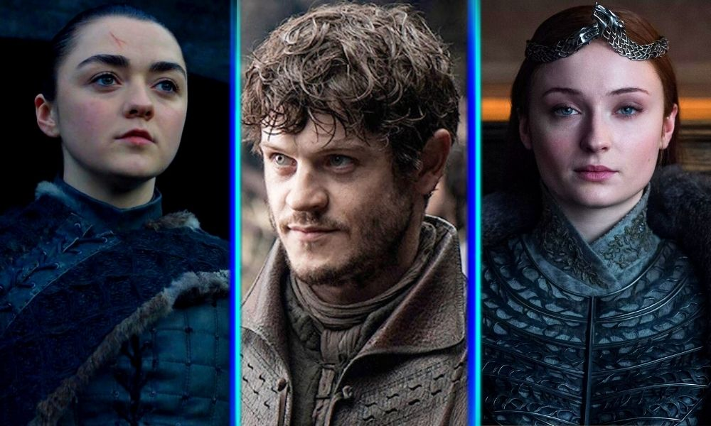 Iwan Rheon revela su peor escena en Game of Thrones