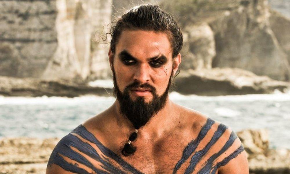 Jason Momoa no pudo trabajar después de 'Game of Thrones'