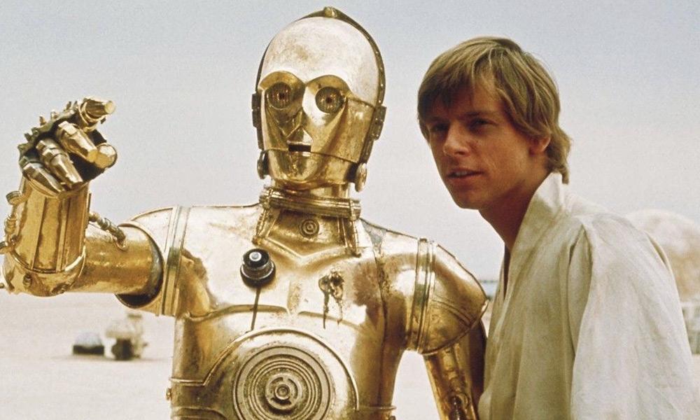 C-3PO no renunciará a Star Wars
