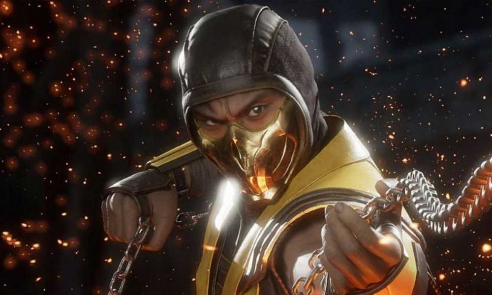 Mileena estará en Mortal Kombat 11
