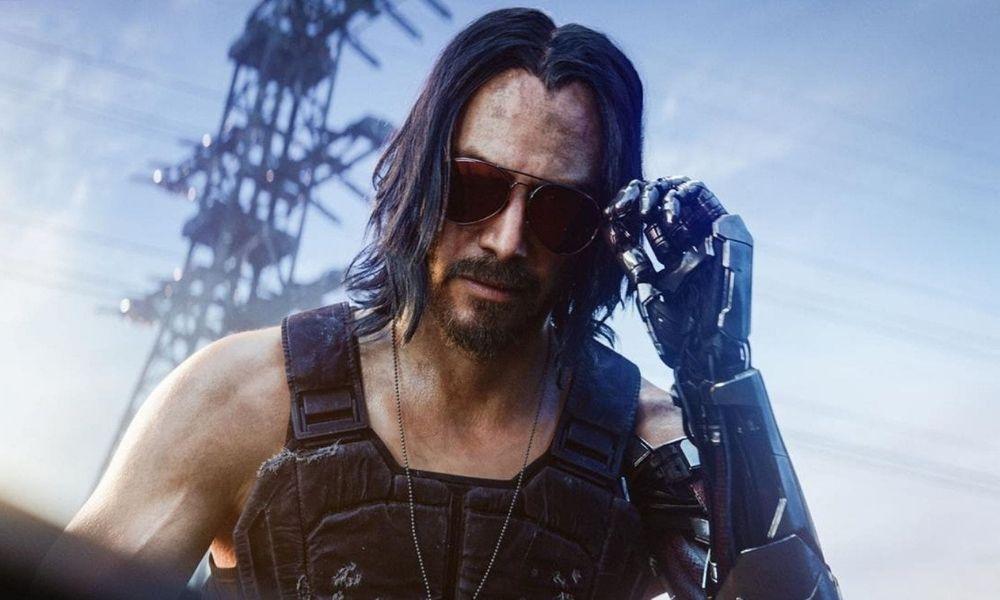 Netflix podría desarrollar series de Splinter Cell y Cyberpunk 2077