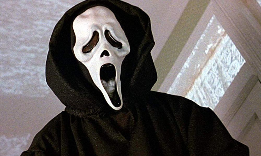 nombre oficial de Scream 5
