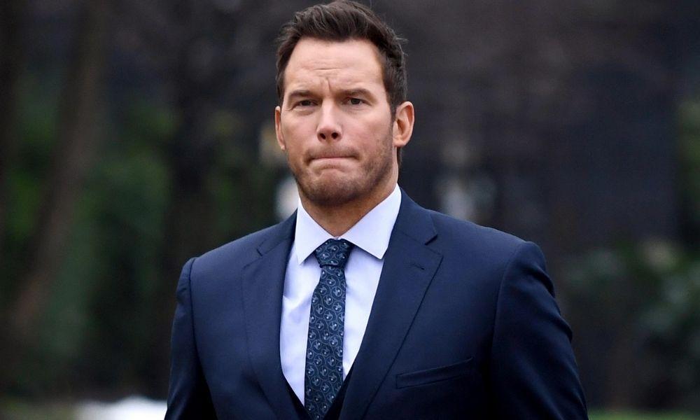 Patrick Schwarzenegger habló de Chris Pratt
