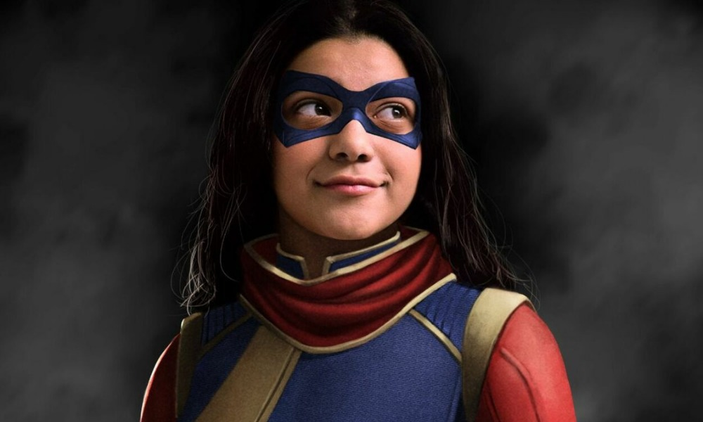 primeras fotos de Ms Marvel