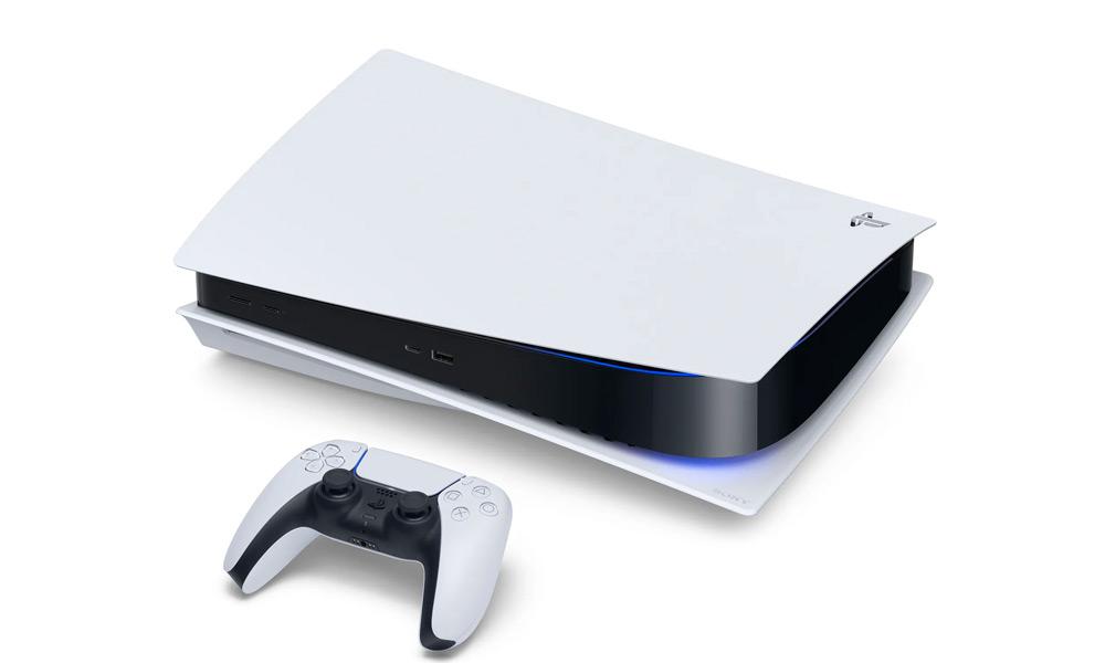 Lanzamiento de PlayStation 5