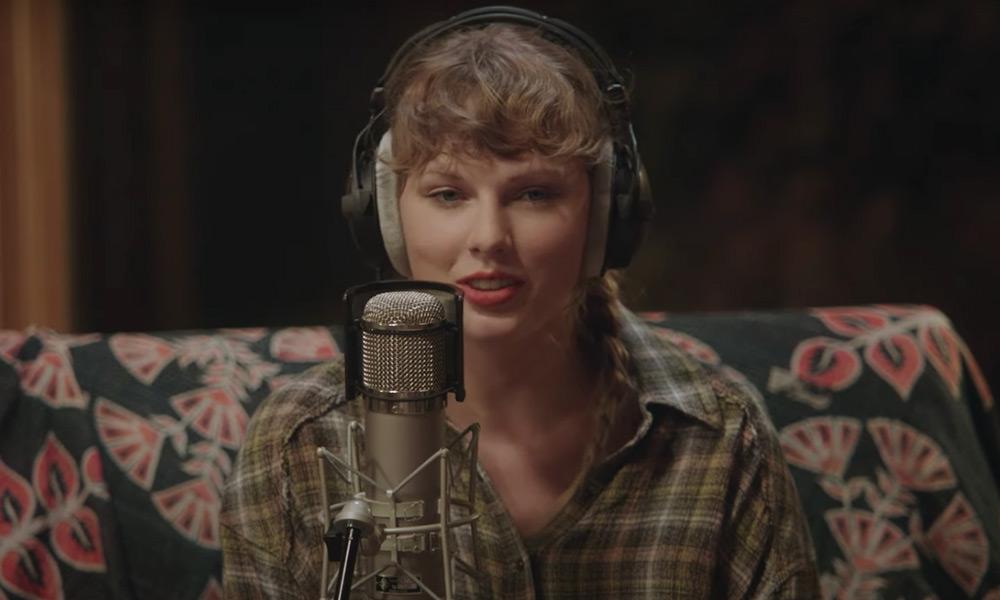 Documental de Taylor Swift en Disney+