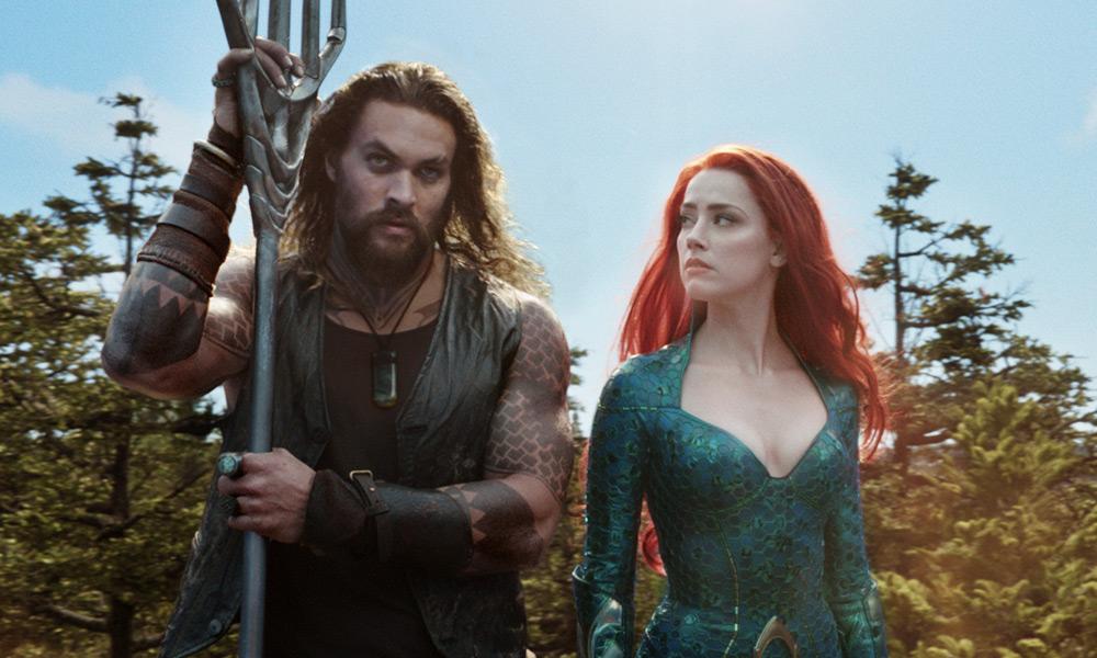 Aquaman 2 tendría una nueva protagonista