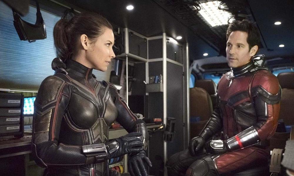Título de Ant-Man 3 revela la llegada de Kang