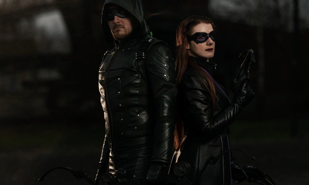 Historias que Arrow no resolvió