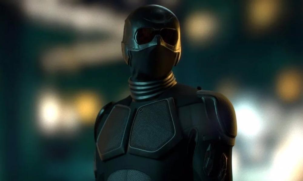 Black Noir tendrá más peso en 'The Boys 3'