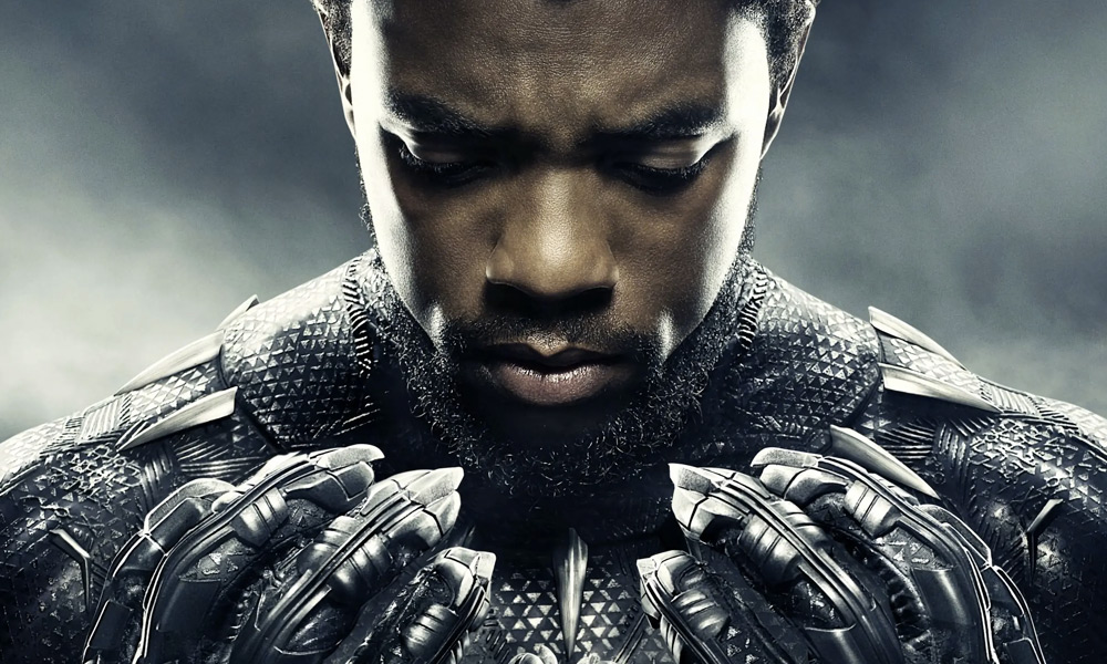 Episodios de Chadwick Boseman en Marvel's What If?