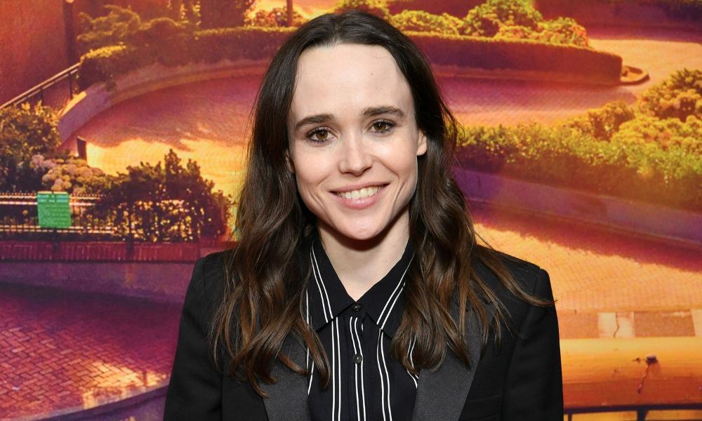 Ellen Page es transgénero (1)