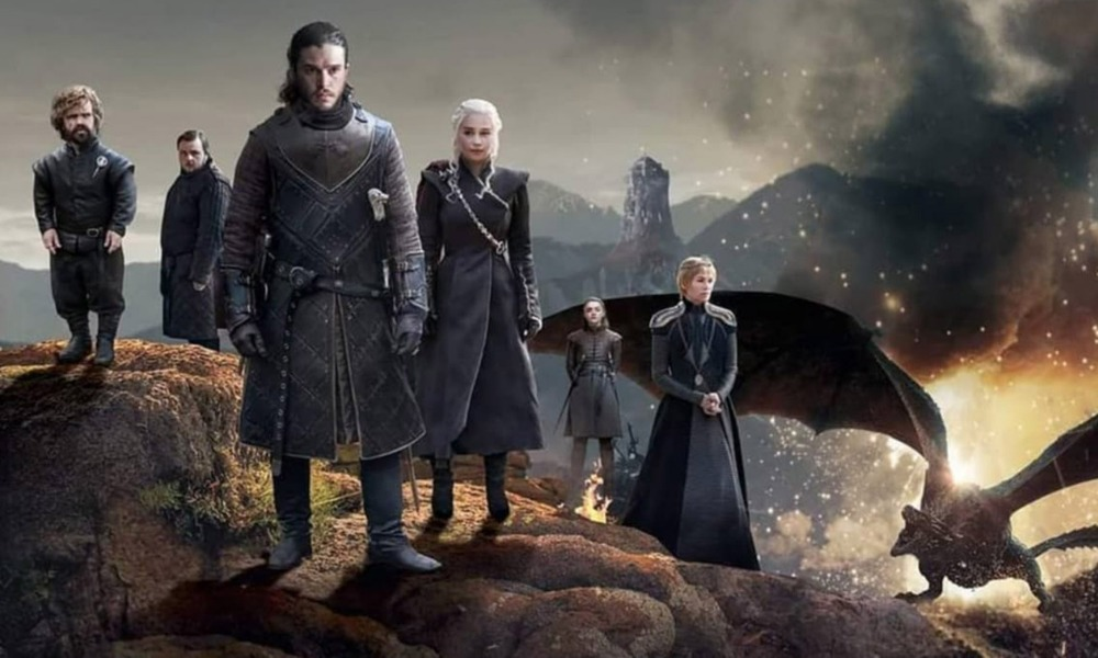fecha de estreno de House of Dragon