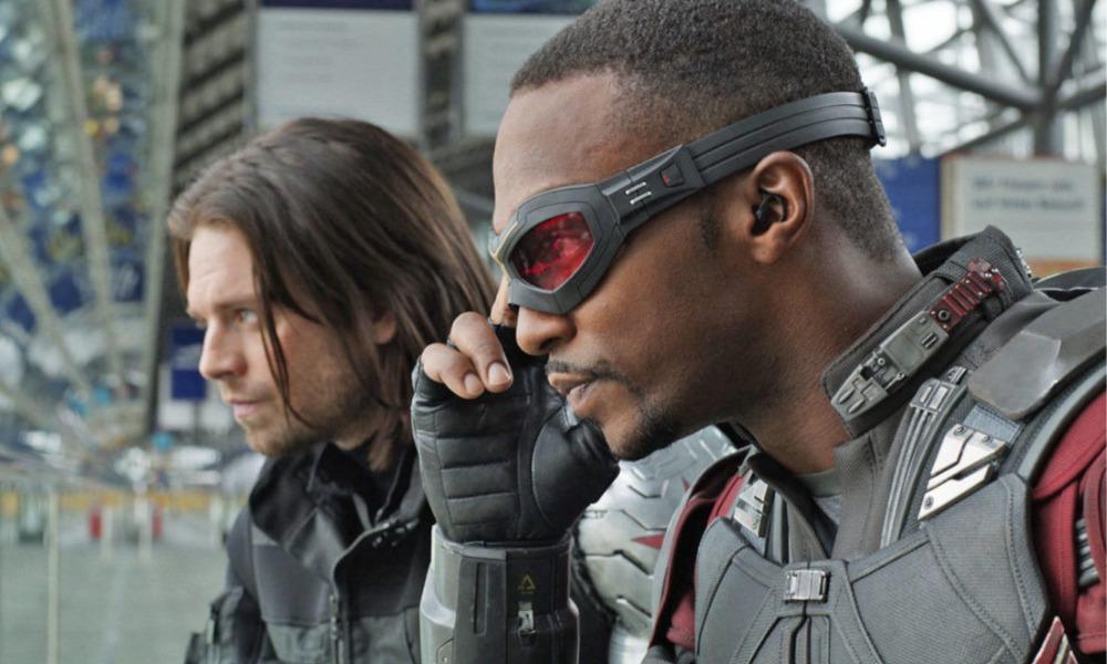 fecha de estreno de The Falcon and the Winter Soldier