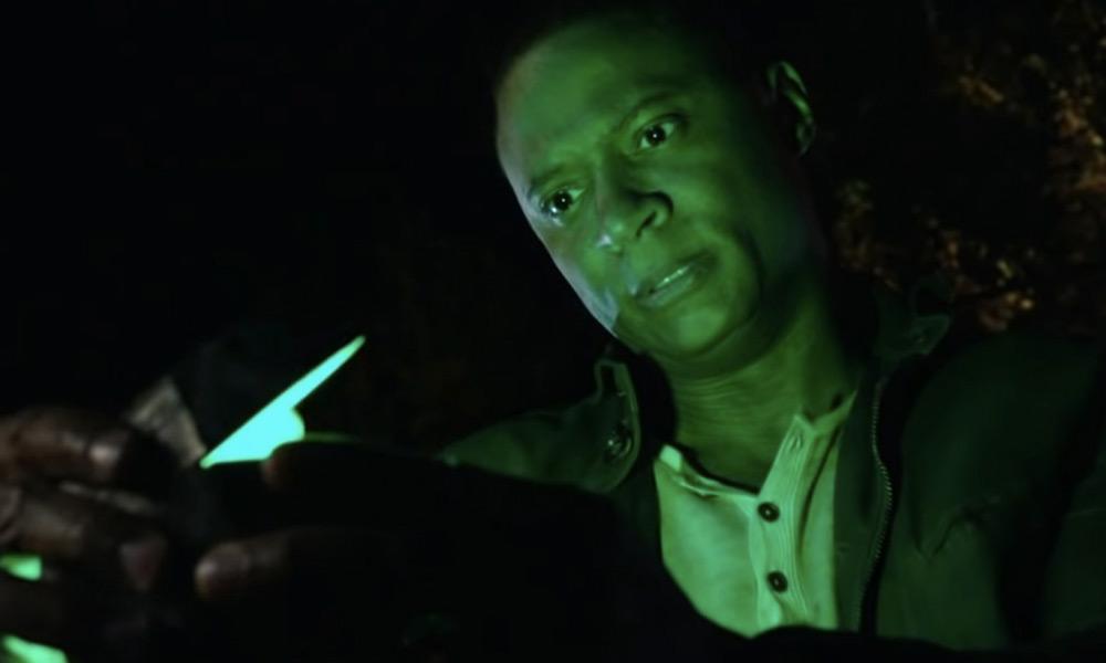 David Ramsey regresará como John Diggle