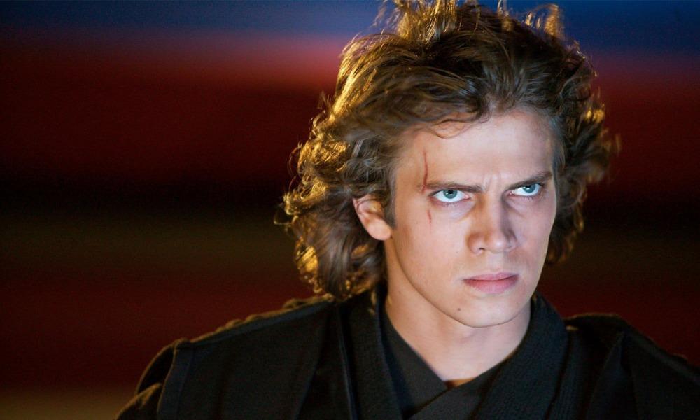 Hayden Christensen habló sobre su regreso como Anakin Skywalker