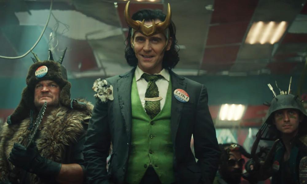 Primer trailer de Loki