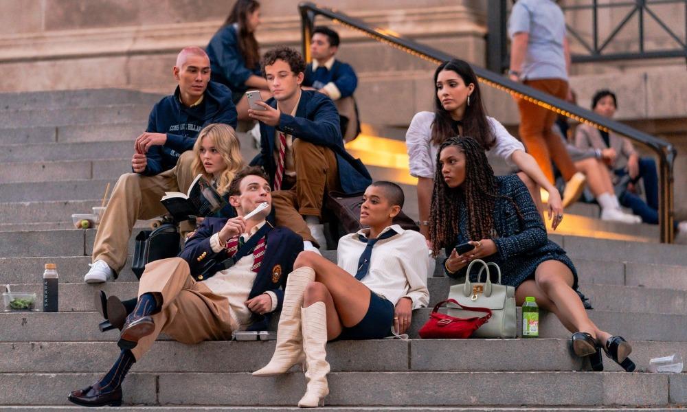 Nuevo vistazo del reboot de 'Gossip Girl'