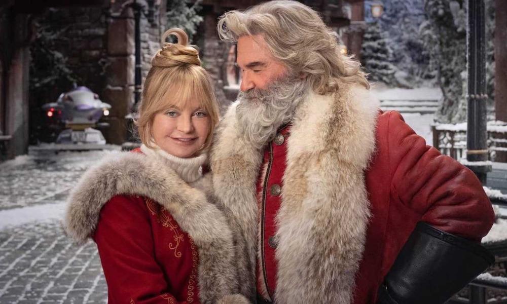 producirían 'The Christmas Chronicles 3'