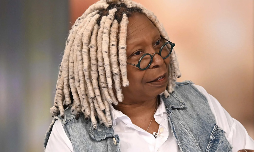 Whoopi Goldberg sugiere nombres para Sister Act 3