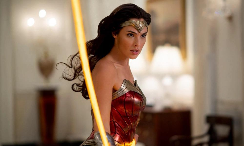 Wonder Woman 1984 tiene una baja calificación