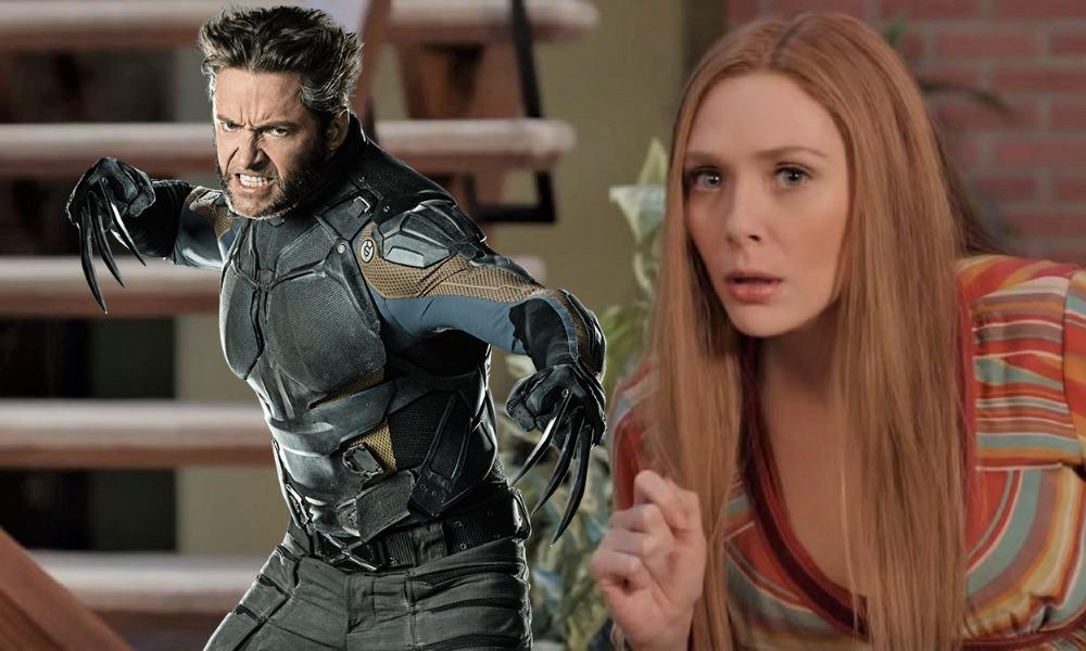 cómo aparecerían los mutantes en 'Wandavision'