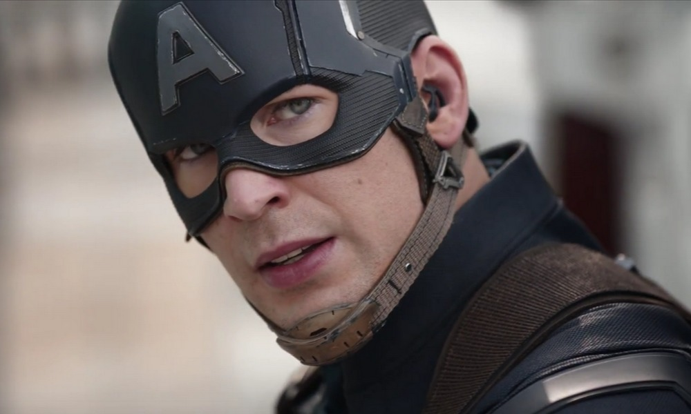 fin del Captain America en el MCU