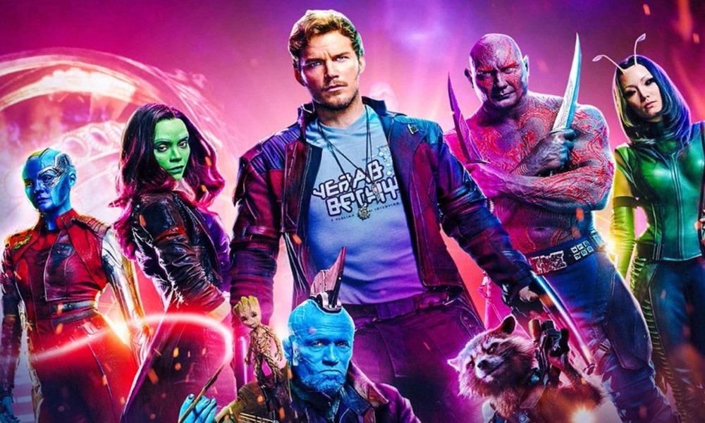 Guardians of the Galaxy vol 3 se centrará en Rocket