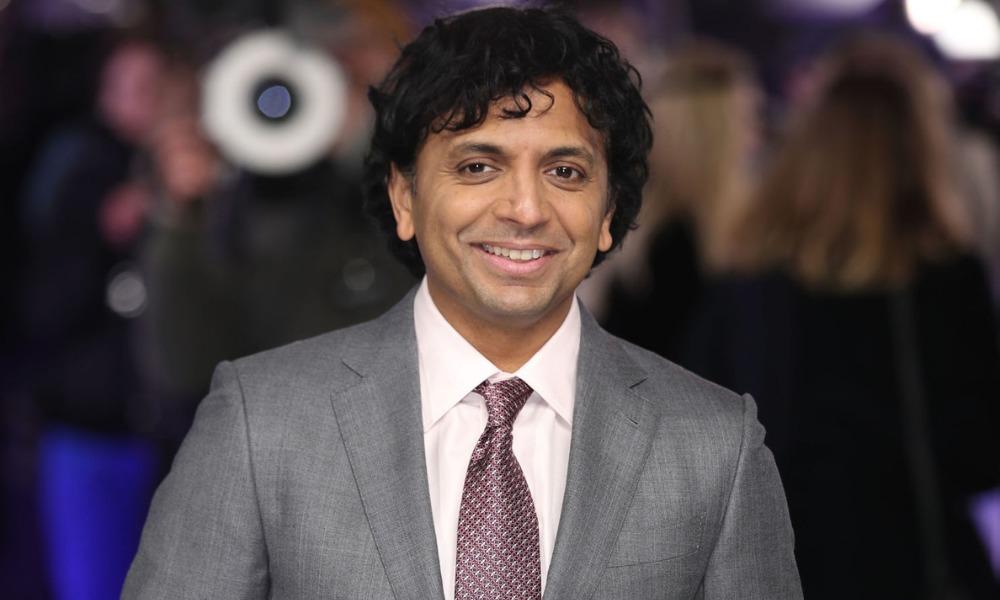 M. Night Shyamalan criticó a Warner Bros y a HBO Max