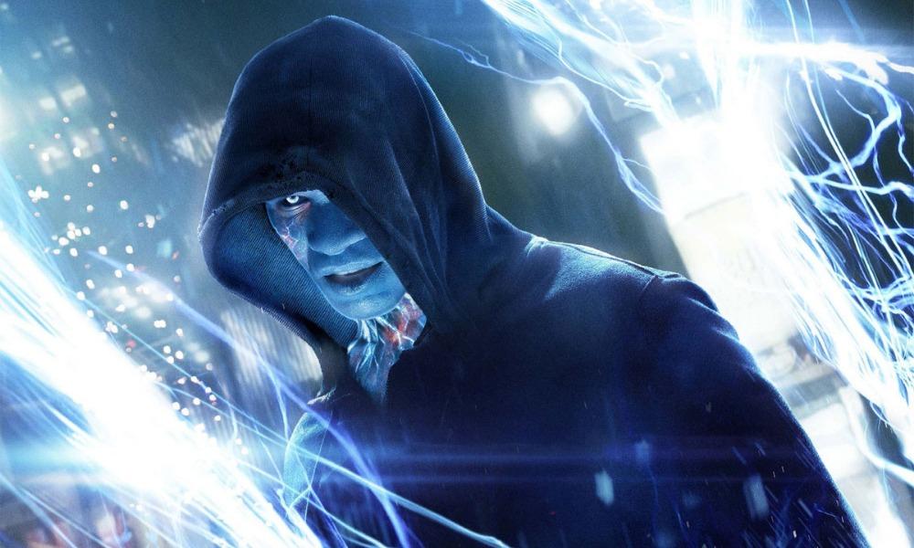 Marvel prepara una película de Electro