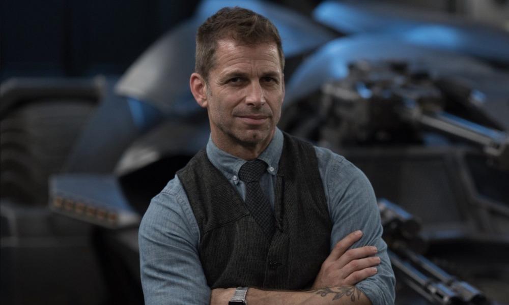 motivo por el que Zack Snyder dejó Justice League