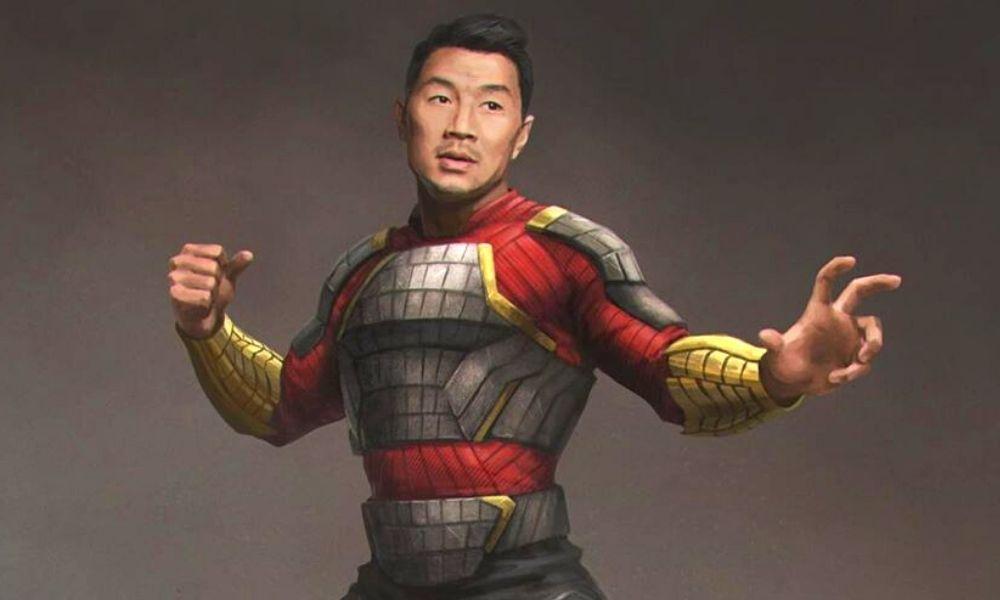 Shang-Chi le ganaría a los Avengers