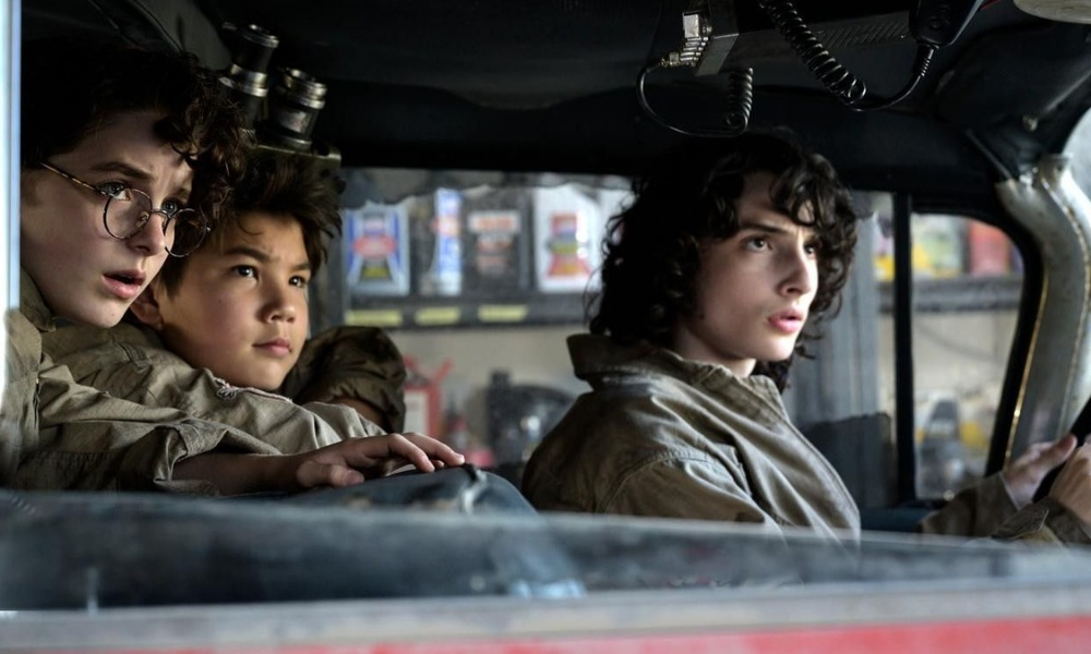 retrasaron fecha de estreno de 'Ghostbusters Afterlife'