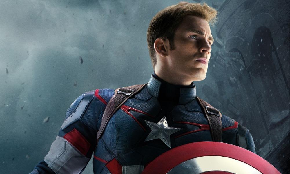 un nuevo Captain America en 'The Falcon and the Winter Soldier'