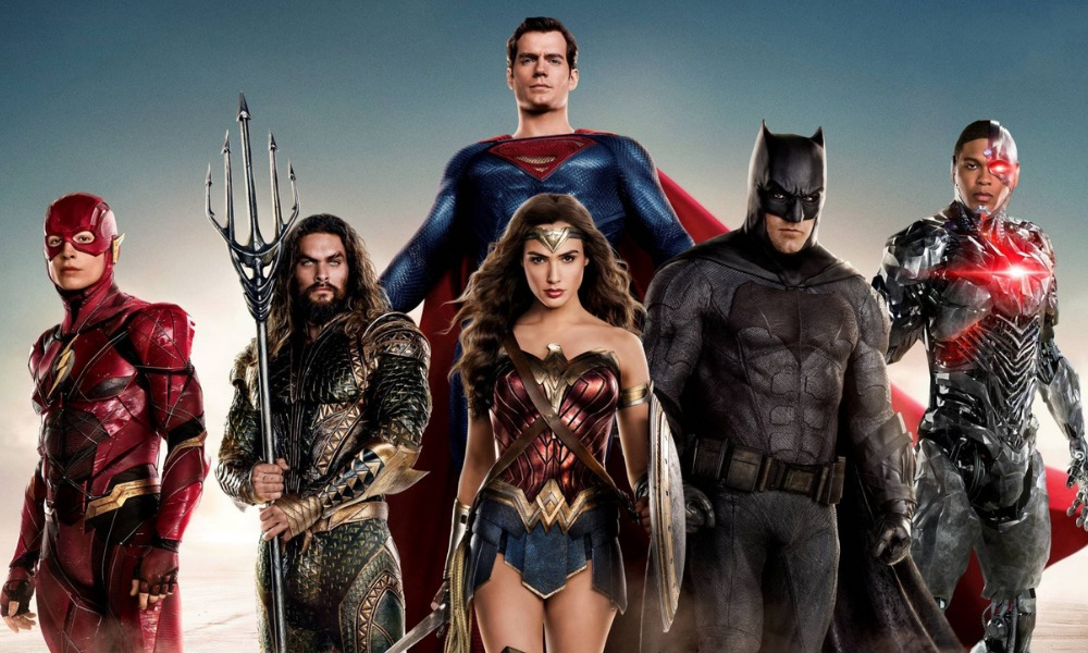 'Zack Snyder's Justice League' será película