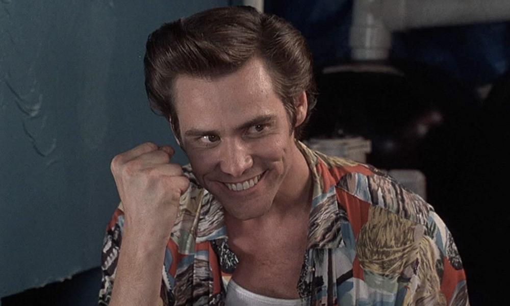 Evan Peters en Ace Ventura 3