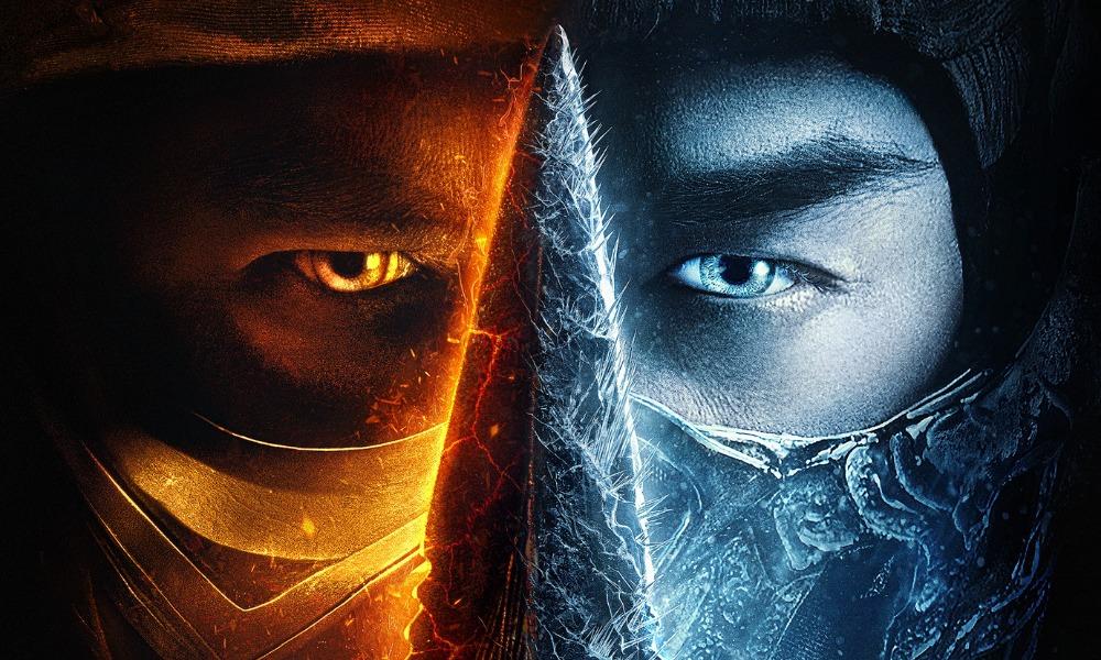 ausencia de Johnny Cage en el trailer de Mortal Kombat